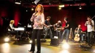 Reba McEntire-If I Were A Boy with lyrics