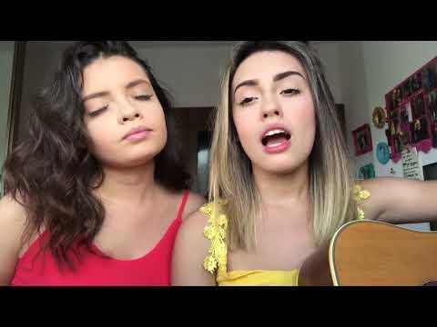 Banda Ego - Juro (Cover Carol e Vitória Marcilio)