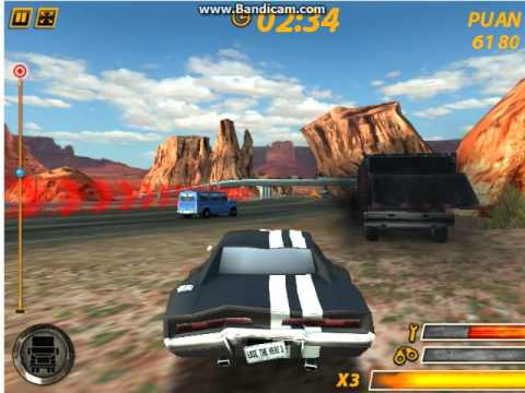 A Police Car Chase 3D Game Level 2 YouTube