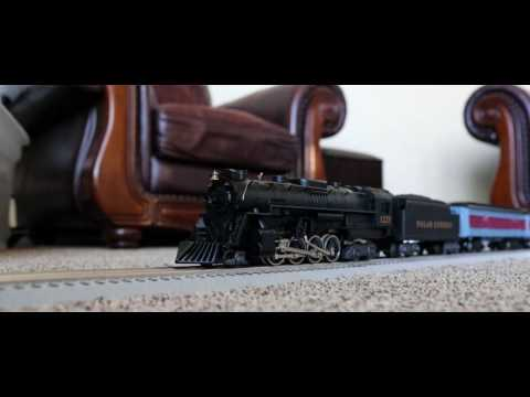 Model Railway Toy Train Scenery -Superb Concepts For Assembling The Utmost From Your Polar Express O Gauge Train