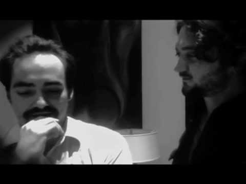 Exclusive Interview with The Creator of the Zeitgeist Movement, Peter Joseph