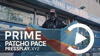 Patcho Pace - Forgive Me (Music Video) | Pressplay
