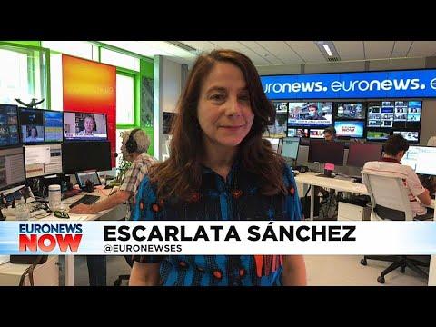Euronews Hoy   Las noticias del viernes 10 de julio de 2020