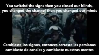 Скачать A D D System Of A Down Subtitulada En Español