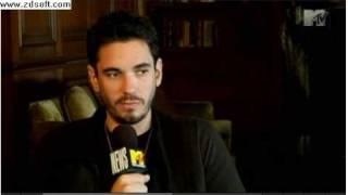 DJ AM's Final Interview