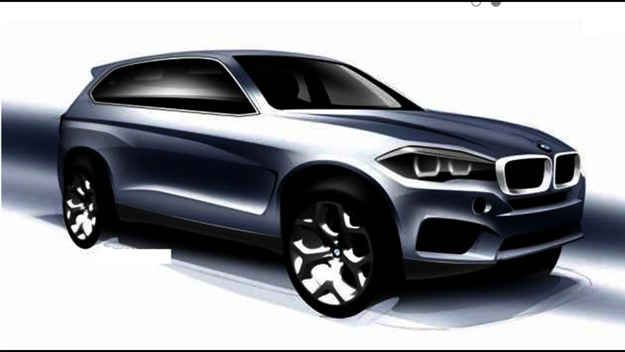 2018 BMW X7 Redesign - Redesign Exteiror and Interior ...