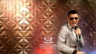"Jay Galiano ""Héroe Interior"" Televisa México"