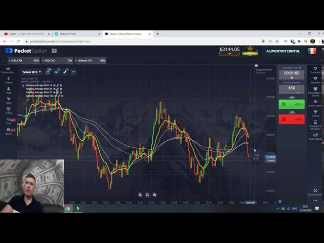 bitcoin traders instagram
