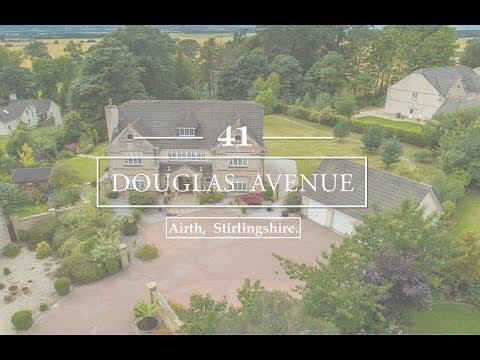 41 Douglas Avenue -  Airth, Stirlingshire