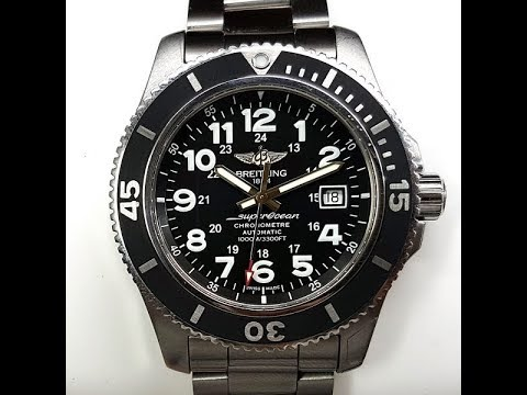 MARKET UPDATE - Breitling is officially JUNK BOND status in the collectable space