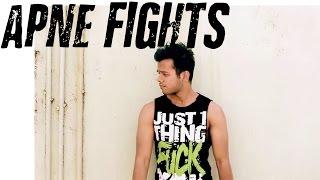 Hyderabad Diaries-Apne Fights