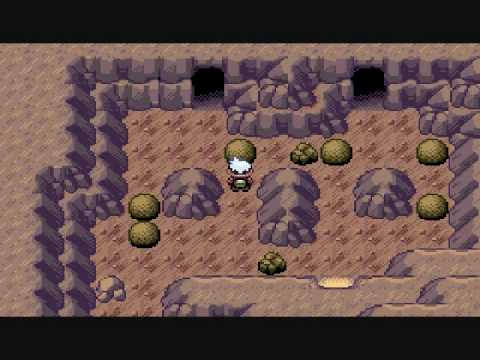 Pokemon Emerald 29: Seafloor Cavern!