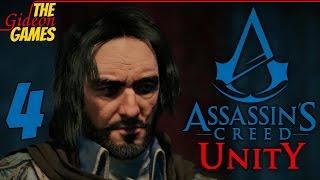 Прохождение Assassin's Creed: Unity (Единство) [HD|PC] - Часть 4 (Клятвы)
