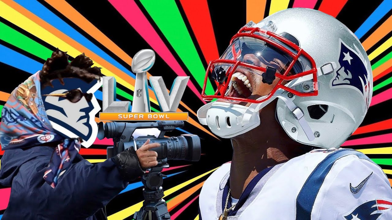 Cam Newton & Belichick Will Win Patriots 7th Super Bowl in Tampa! AFC IS OVER! YES WE CAM!
