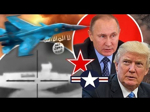 REVEALED! Trump and Secret Dark State Tactic For Invading Countries