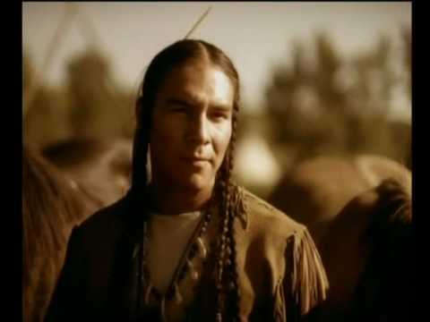 Native American Love -Ceremony .wmv