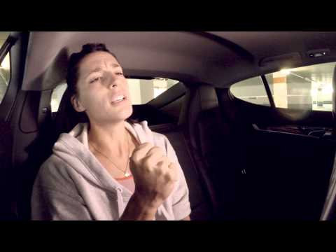 Close-up: Andrea Petkovic - powered by BOSE - Porsche Tennis Grand Prix 2015