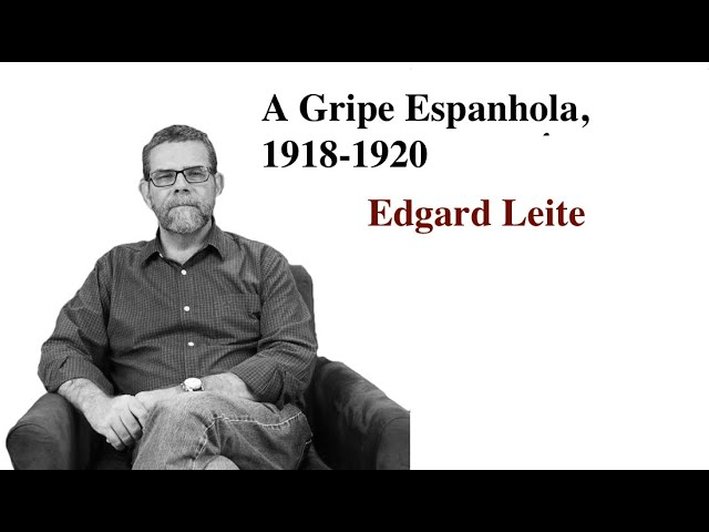 A Gripe Espanhola