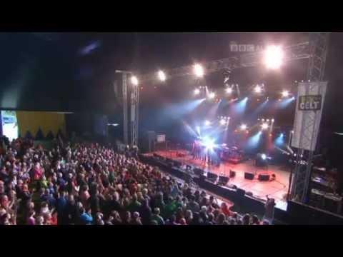 Hebridean Celtic Festival 2012 - Mànran