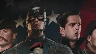 Final Post Credits Scene    Captain America The Winter Soldier (2014)