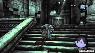 Darksiders 2 - walkthrough part 7 Gameplay Full Game Walkthrough XBOX PS3 PC Game