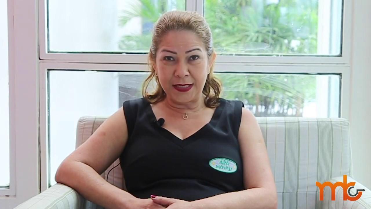 MB Executive School Think - Depoimento Hortenila Cardoso (APA Móveis)