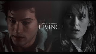 Harry & Cassandra [Living]