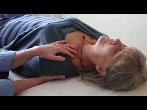 Kraniosakrálni terapie