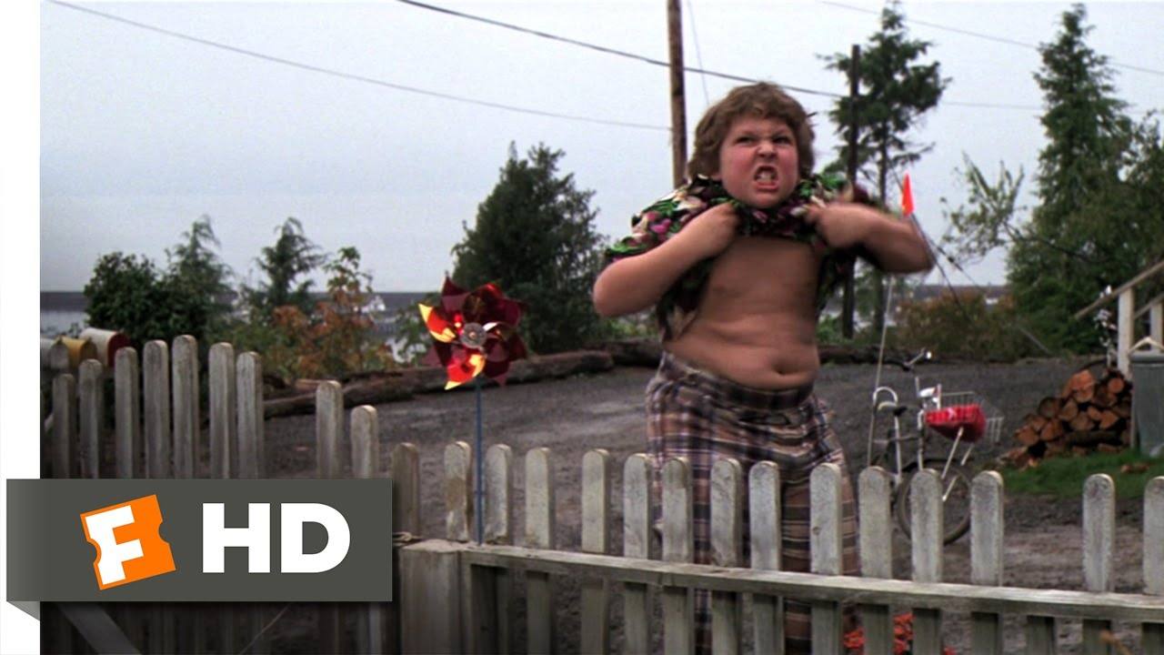 The Goonies 1 5 Movie Clip