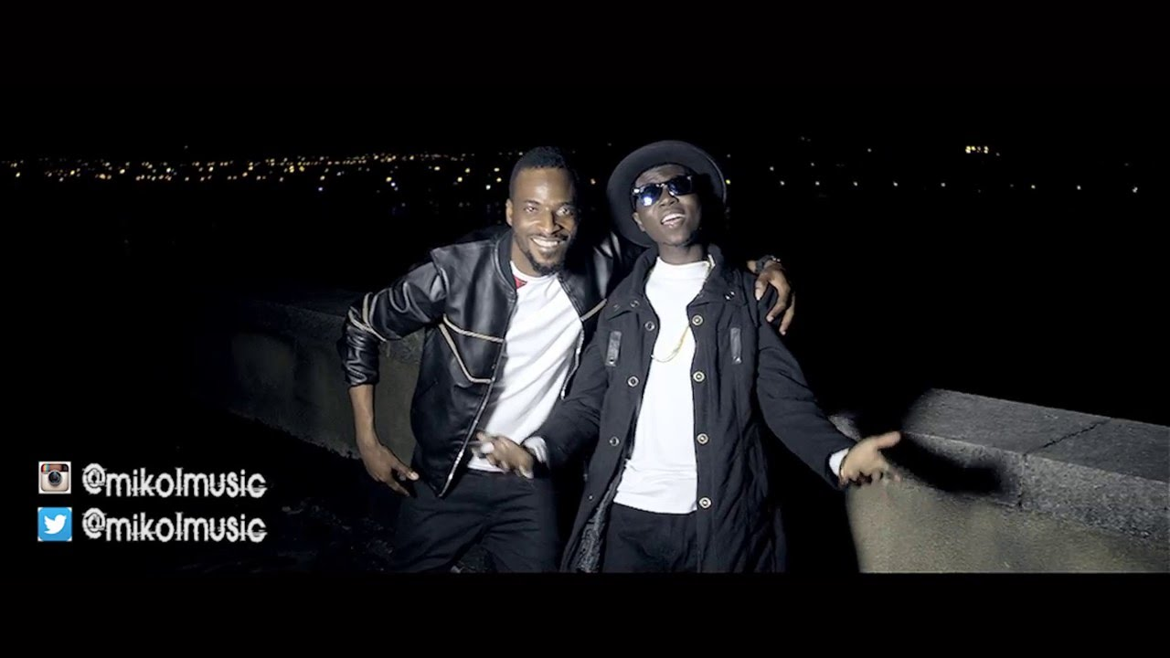 Download Mikol ft.  9ice - Asiko Laye (Official Video)
