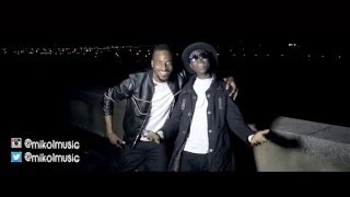Mikol ft.  9ice - Asiko Laye (Official Video)