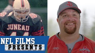 Juneau Then & Now: The Journey of Chad Bentz & His City's Will to Overcome | NFL Films Presents