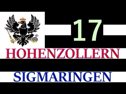 The Duke's Weight In Silver [17] Hohenzollern Veritas et Fortitudo Europa Universalis 4