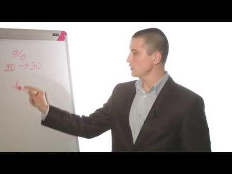 Старое видео: организация работы Интернет магазина - Александр Бондарь (Bondar.guru)