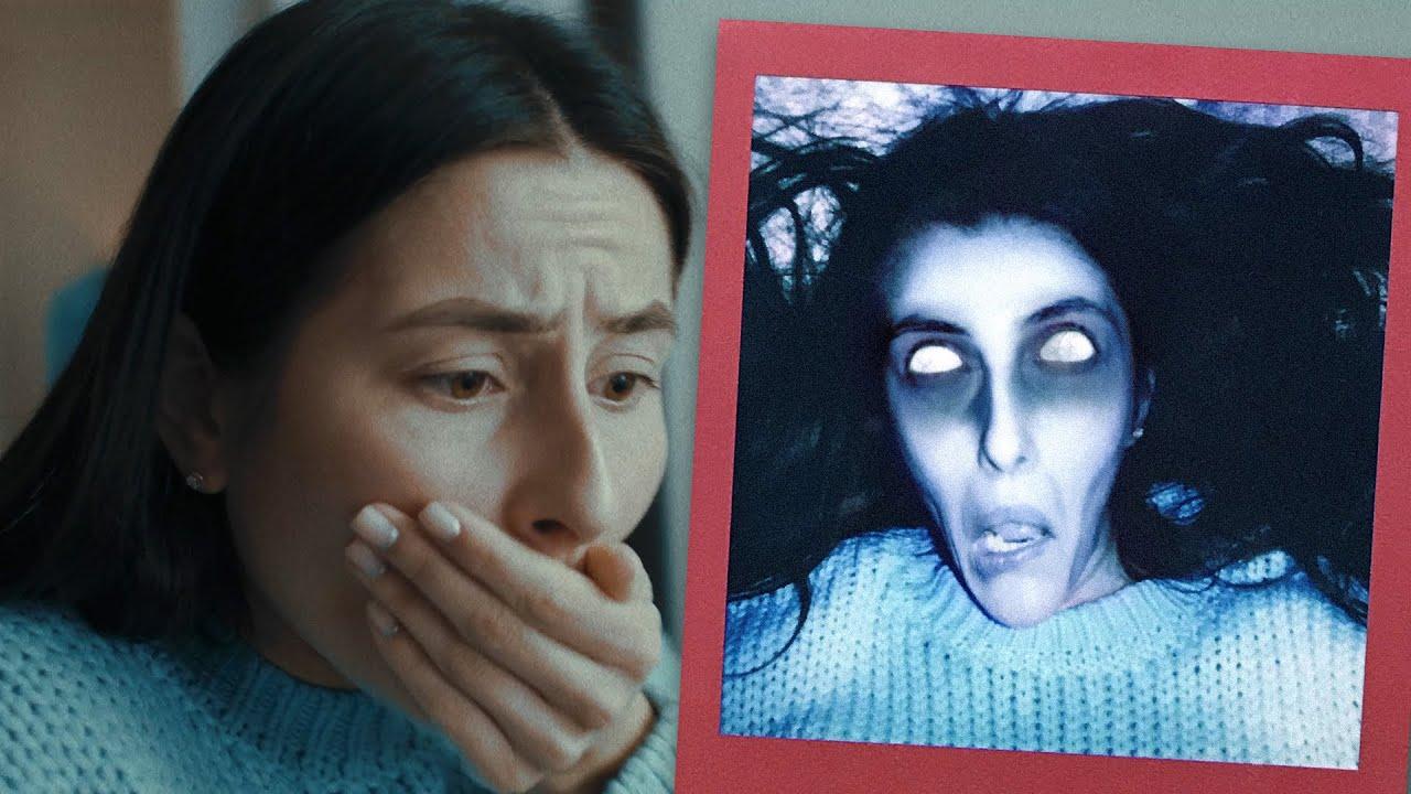 Her Last Photo - Short Horror Film