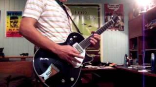 Funkin Guitar Cover - Geek USA (Smashing Pumpkins)