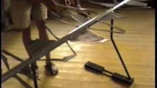 Sound sculpture improvisations / hangszobor improvizációk 2/2