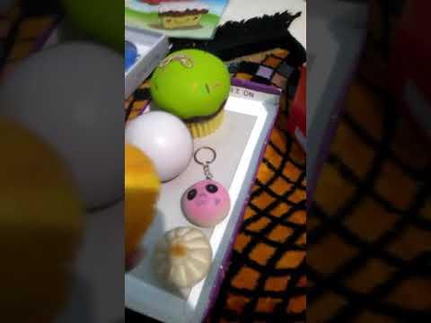 Homesale squishy cute creative
