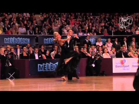 2012 World Standard | Melbourne, AUS | The Final