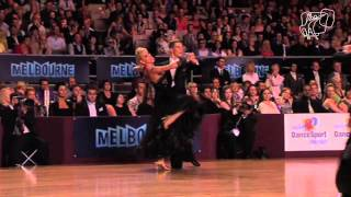2012 World Standard | Melbourne, AUS | The Final