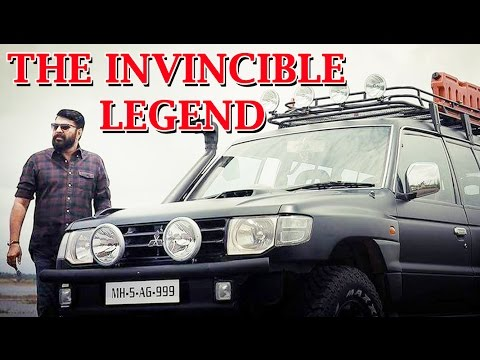 The Invincible Legend | Gratitude To Our Mammookka