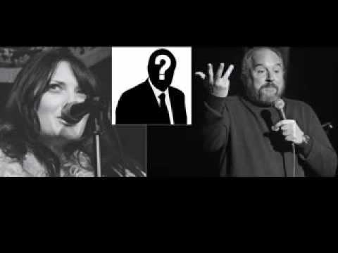 comedian Jen Kirkman on unnamed pervy male comic