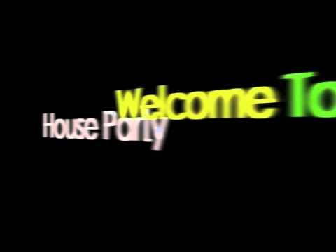 House Party-Meek Mills ft Young Chris (lyrics on screen)