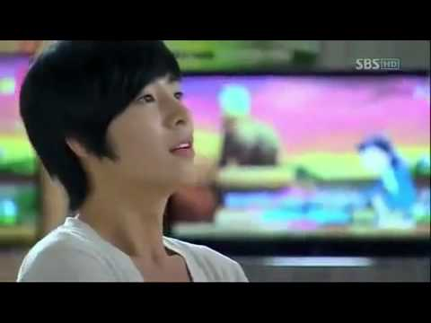 My GF is a Gumiho ep3 6 7 eng sub