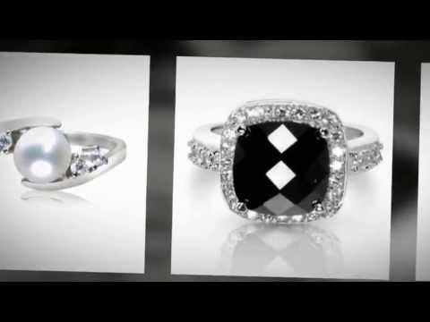 Amazing Silver Ring Design Ideas