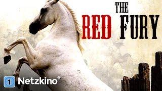 The Red Fury (Drama in voller Länge, Spielfilme in deutscher Sprache in voller Länge)