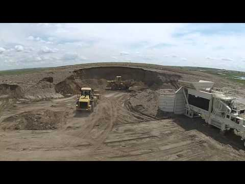 General Equipment & Supplies, Inc. with Crushed Rock Sales