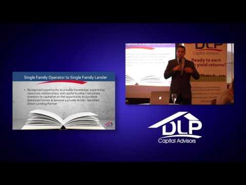DLP Investor Dinner - May 27, 2017 - Palencia, FL