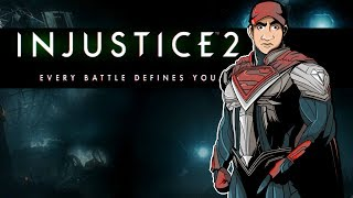 INJUSTICE 2: Poder Absoluto  | Ep 12 | Primer Final | Audio Latino