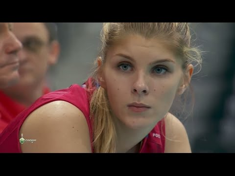 2015 Russia VS Serbia FIVB Volleyball Women's World Cup